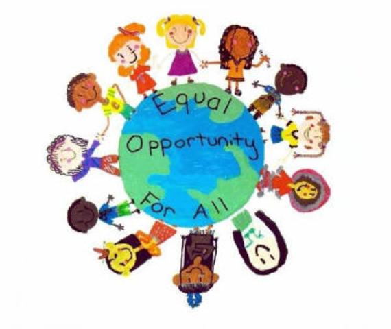 Equal Educational Opportunities Act (EEOA)