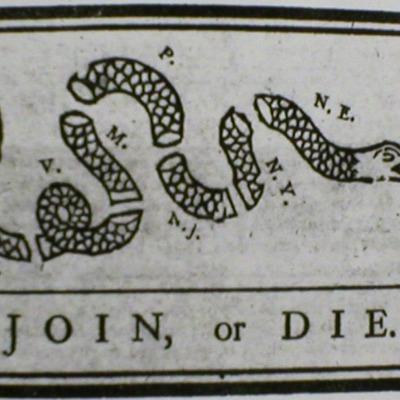 America the pre revolution timeline