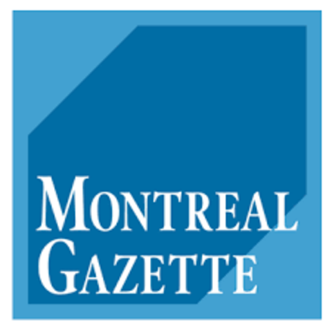 Creation of The Montreal Gazette newspaper