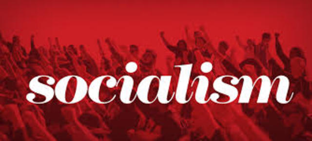 Rise of socialism