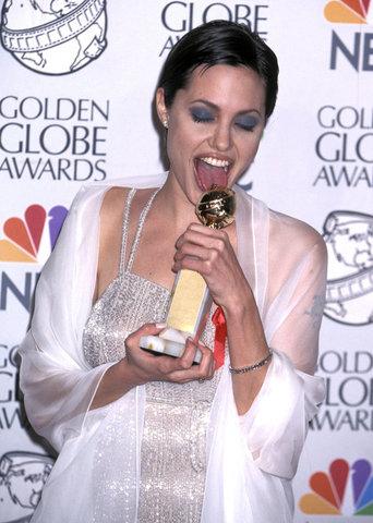 """Award to """"globo de oro"""""""