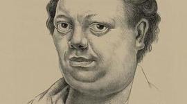 Diego Rivera, 1940 timeline