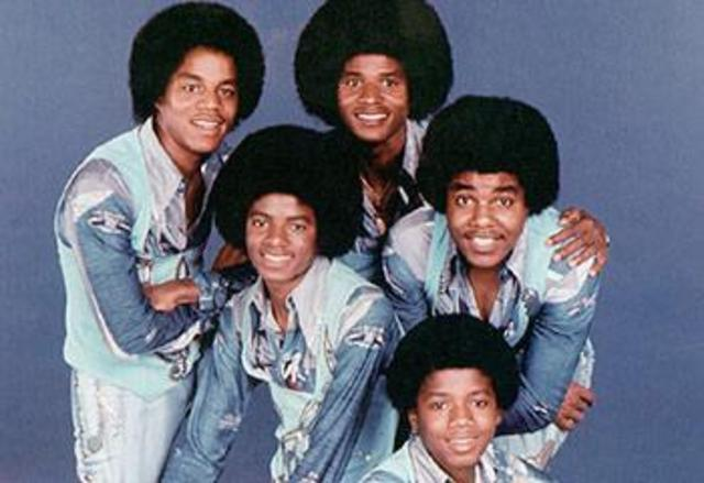 Forming the Jackson 5