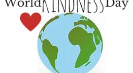 13 ноября - Всемирный день доброты timeline
