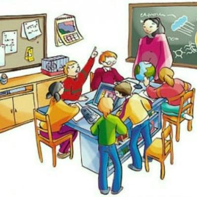 Linea de Tiempo Sobre el Concepto de Pedagogía y Teorías del Aprendizaje Significativo timeline