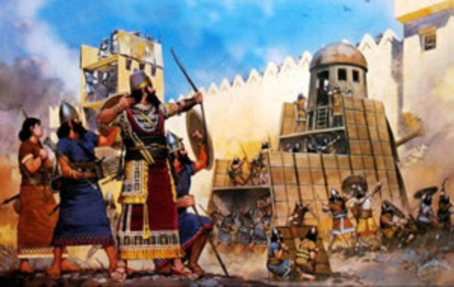 Conquista Babilonica