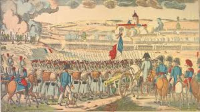 Derrota de Napoleon