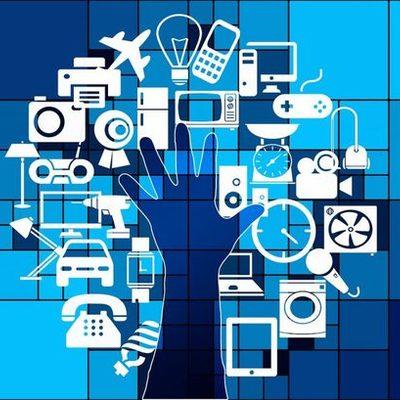 Avances tecnológicos desde 1970 hasta el 2017 timeline