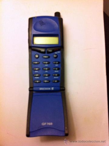 Actualización del celular