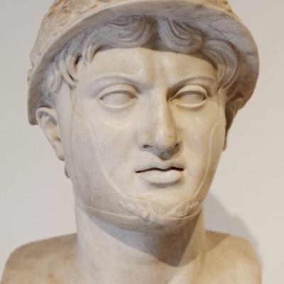 Life of Pyrrhus timeline
