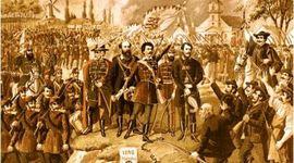 Az 1848/49 -es szabadságharc és forradalom eseményei (GI - krokodil) timeline