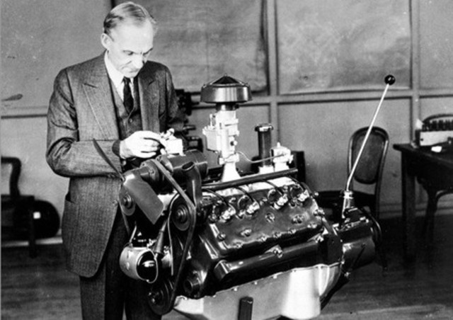Blaise Alexander Ford >> 20 inventos de la revolución industrial timeline   Timetoast timelines