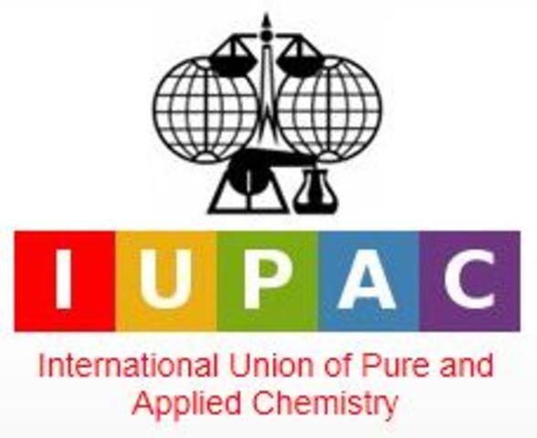 Fundacion de la IUPAC