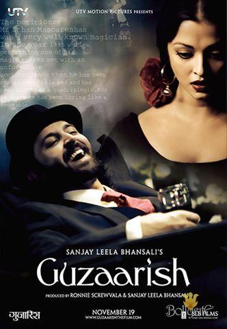 Guzaarish