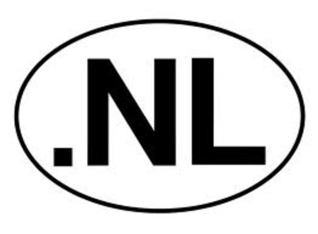 Eerste landdomein geïntroduceerd - .nl
