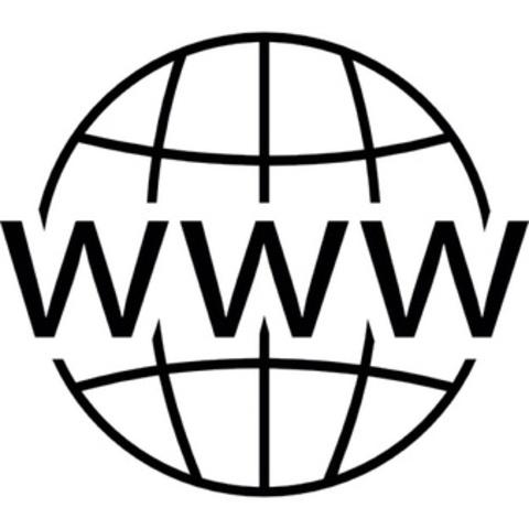 Het World Wide Web wordt opgezet