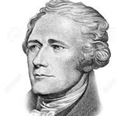 Alexander Hamilton timeline
