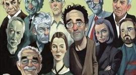 Cronologia de la literatura hispanoamericano timeline