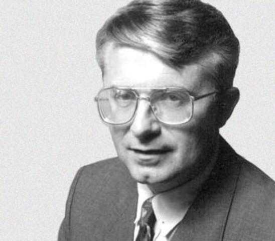 David Paul Ausubel