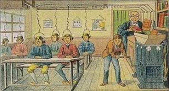 Modelo pedagógico Heteroestructurantes de la Escuela Tradicional