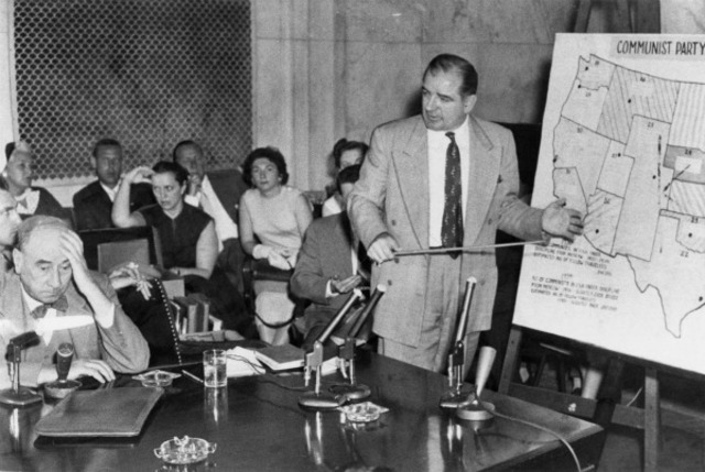 Army-McCarthy Hearings
