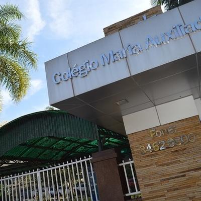 Linha do Tempo Colégio Maria Auxiliadora Canoas timeline