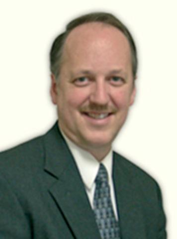 Pastor Hal Mayer