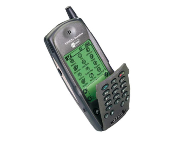 KYOCERA QCP6035
