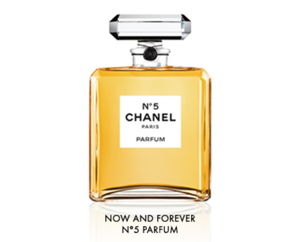 First Fragrance was created