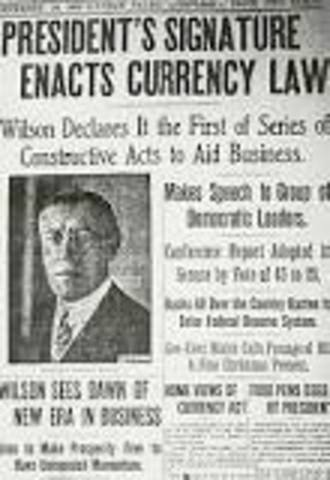 Federal Reserve Act