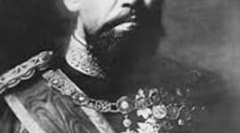 Emperor Meiji/Mutsuhito timeline