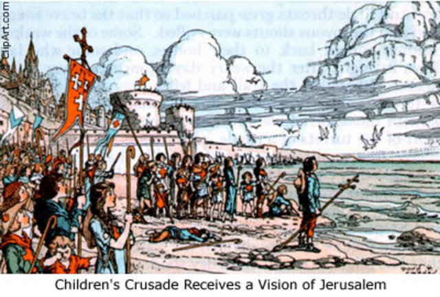 the childrens crusade Explore the role young people played in the african american freedom struggle, specifically the children's crusade in birmingham, alabama.