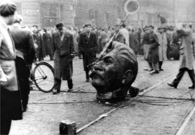 Hungarian Revoltion