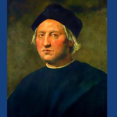 Христофор Колумб timeline