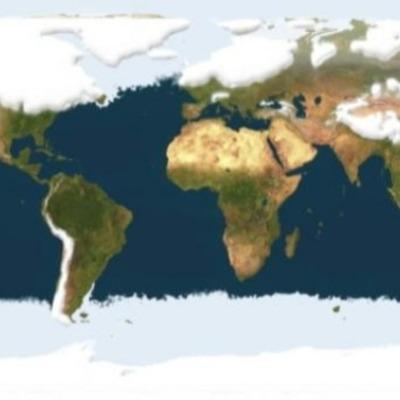 Glaciacion timeline