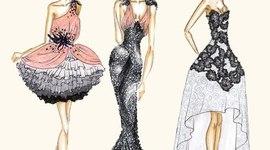 Fashionably Educational timeline