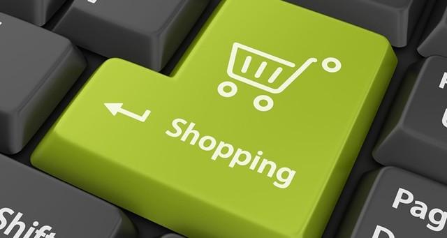 Eerste online winkels worden opgezet