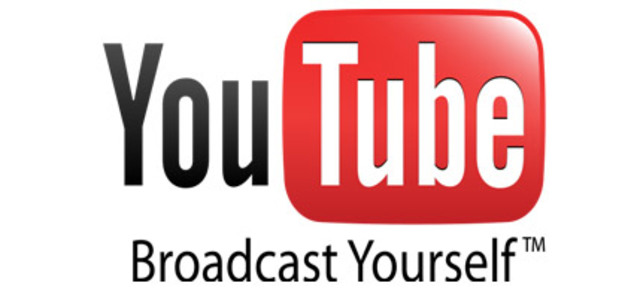 YouTube opgericht