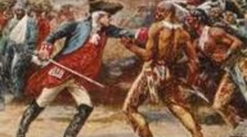 The French and Indian War (Sam and Lauren) timeline