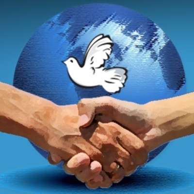 Evolución de la educación para la Paz timeline