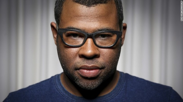 "Jordan Peele Pitches the film ""Get Out"" to producer Sean McKittrick"