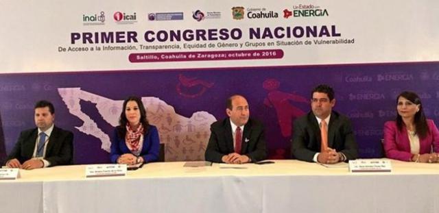 Promulgación de normas en Nuevo León, Coahuila y Michoacán