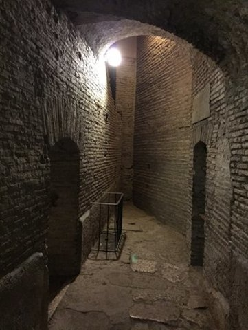Il mito della fondazione di Roma
