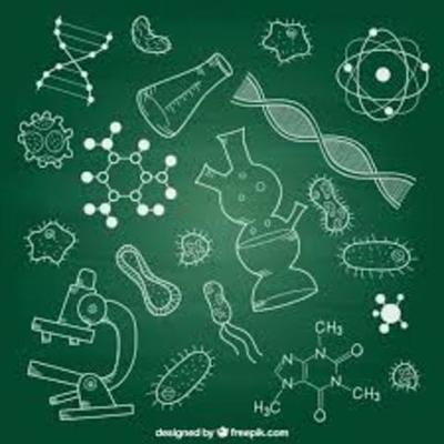 Historia de la biología timeline