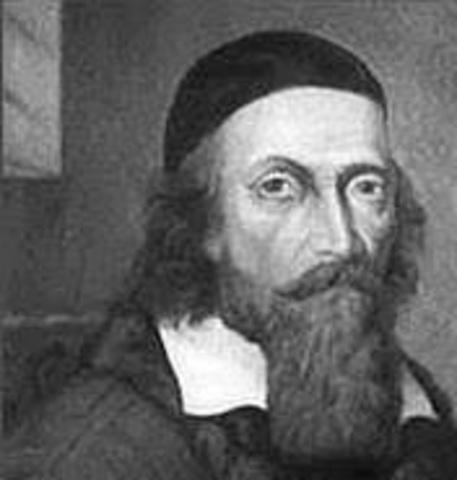 Juan Amos Comenio (Pedagogía tradicional)