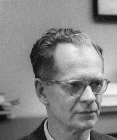 Burrhus Frederic Skinner (Pedagogía condustista)
