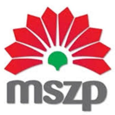 Magyar Szocialista Párt timeline