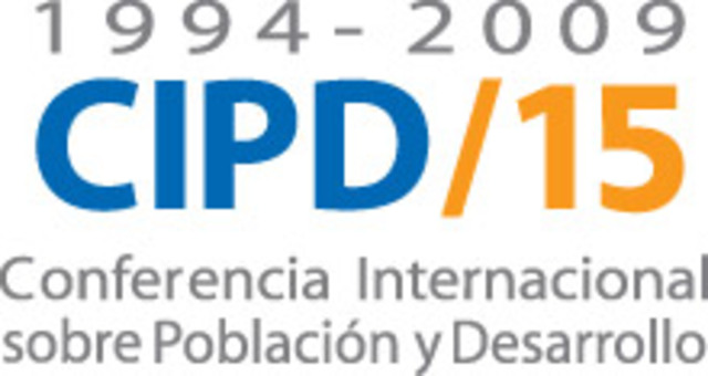 Conferencia internacional sobre la Población y el Desarrollo