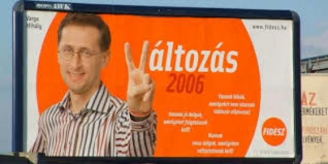 2006-os választásokon is alulmaradtak