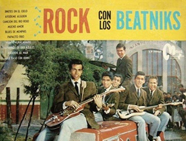 Primera canción del rock argentino